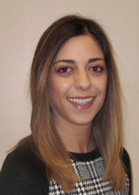 Psychologist, Therapist Sheida Eslami, MA, LLP