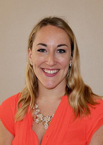 Kristine Vichinsky, MA, TLLP