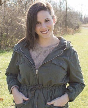 Melissa Jodoin, LMSW