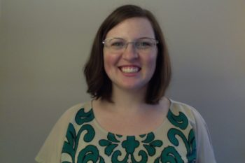 Carolyn Maxwell, MA, TLLP