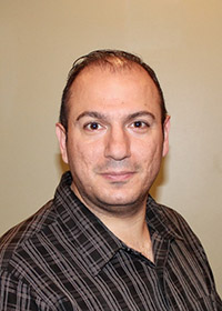 Adnan Jaber, PhD, DLLP<