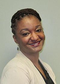Novi MI Social Worker, Therapist Maquira Oliver, LLMSW