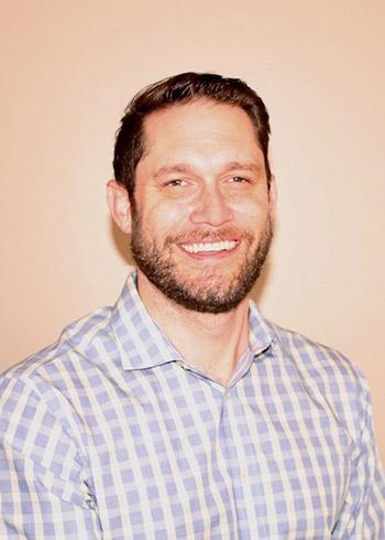 Royal Oak MI Social Worker, Therapist Mark Oskin, LLMSW