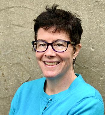 Ann Arbor MI Social Worker, Therapist Sheila Mulhern, LLMSW
