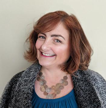 Auburn Hills MI Social Worker, Therapist Thea Matthews, LLMSW