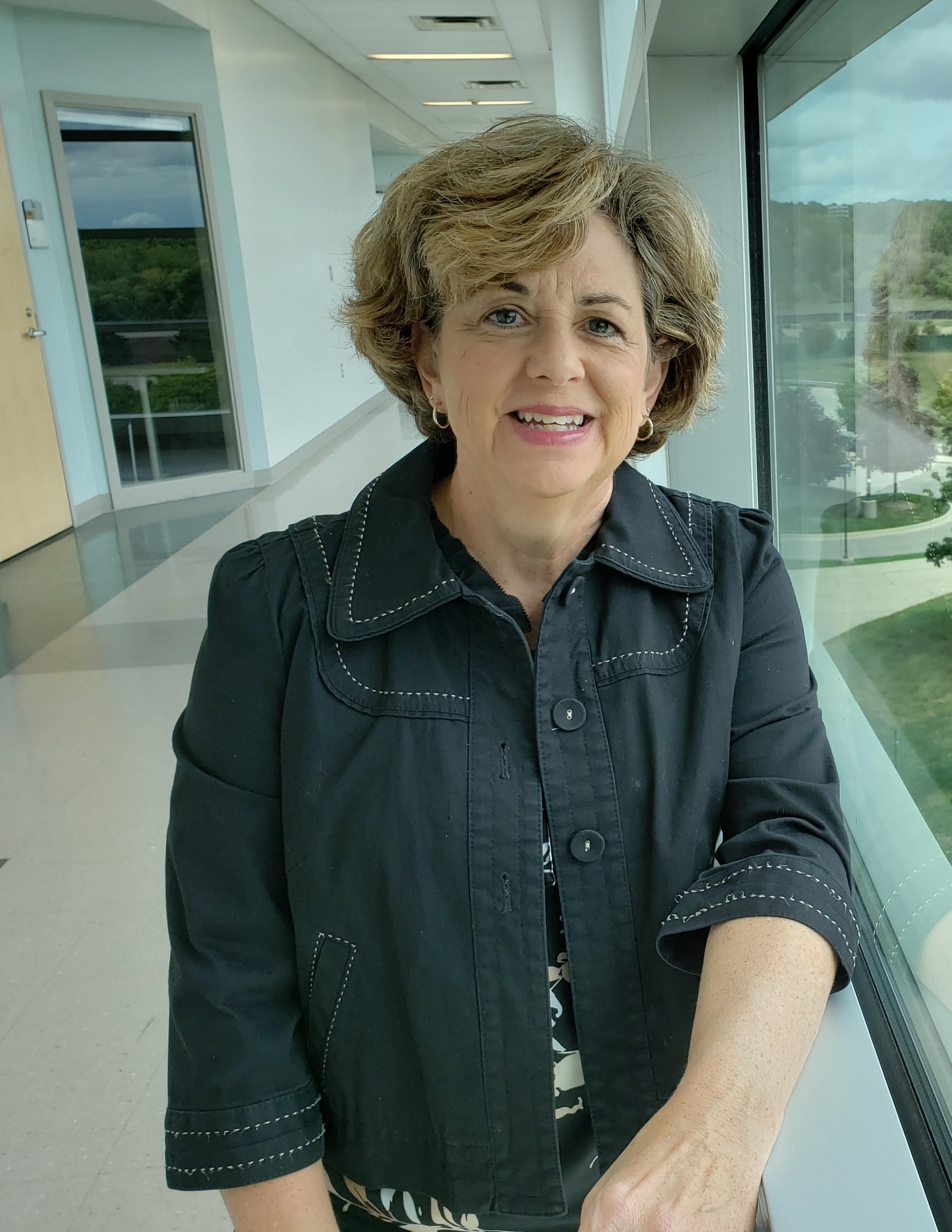 Southfield MI Diane Johnston, Intern