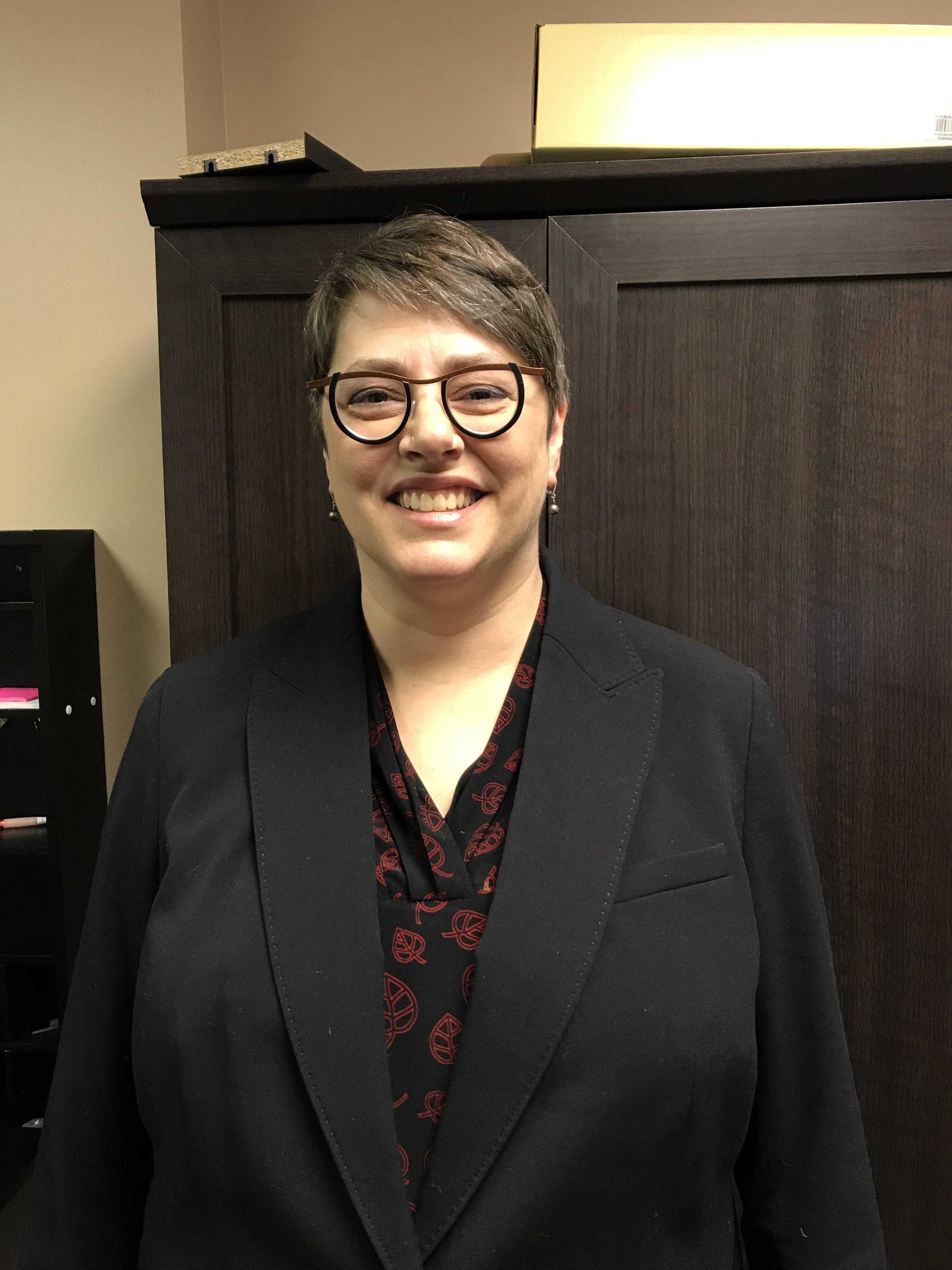 Sterling Heights MI Leah Kapsner – Anfinson, LLMSW