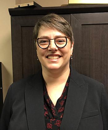Royal Oak MI Social Worker, Therapist Leah Kapsner – Anfinson, LLMSW