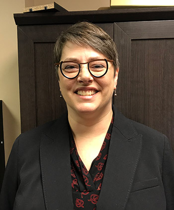 Auburn Hills MI Social Worker, Therapist Leah Kapsner – Anfinson, LLMSW