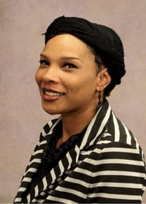 Ann Arbor MI Psychologist, Therapist Adowa Brashers, MA, TLLP