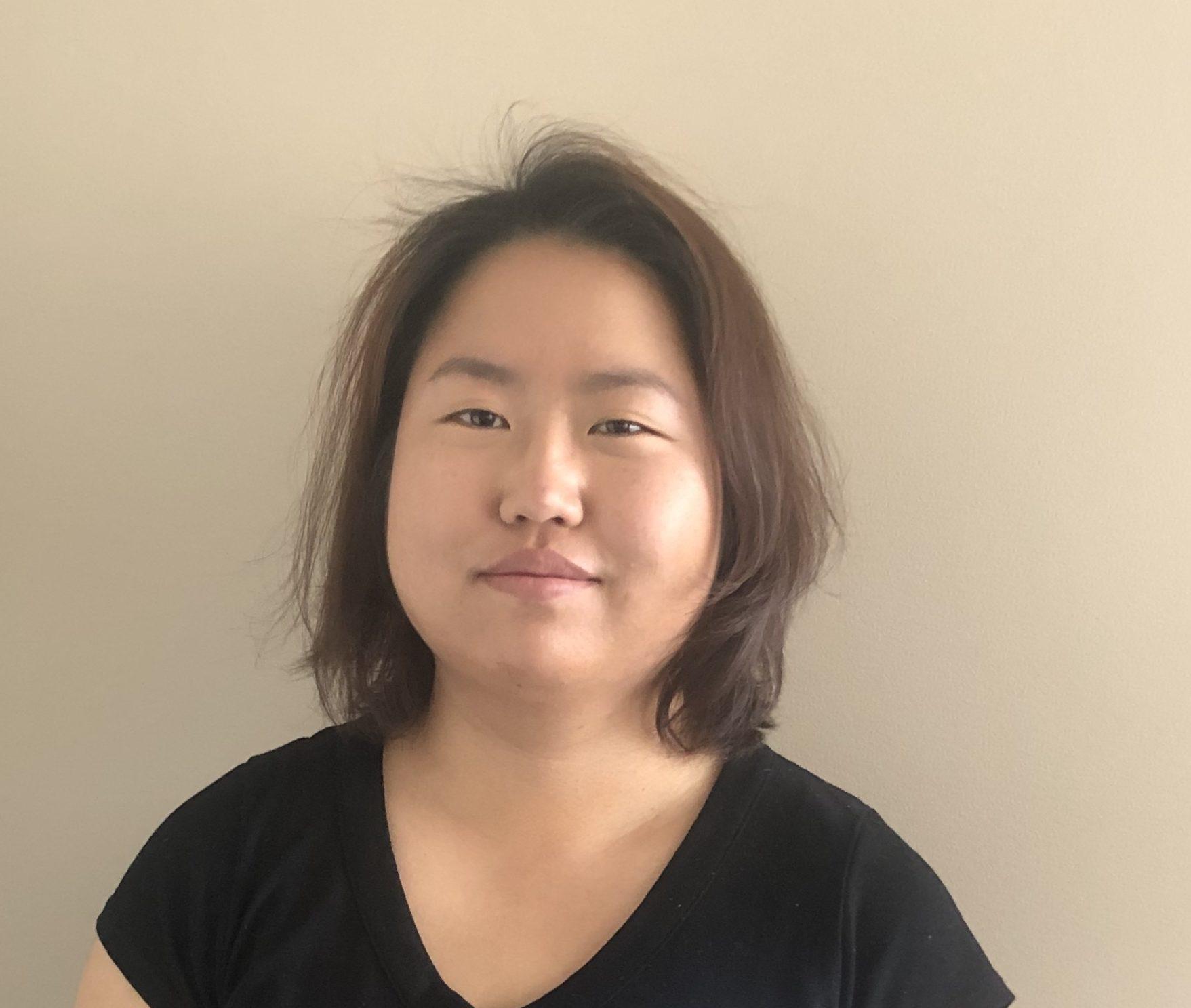Troy MI Ji Sung Park, Intern