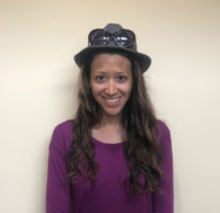 Ariana Moreno, MA, LLMSW<