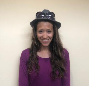 Ariana Moreno, MA, LLMSW