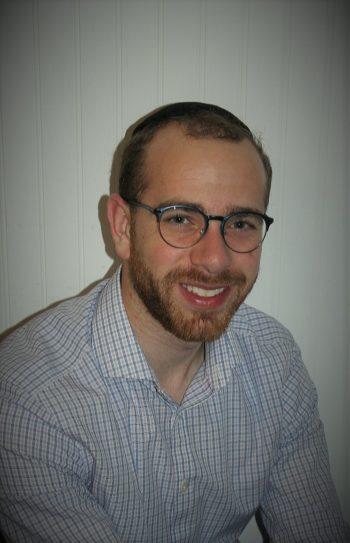 Mark Lakier, LLMSW
