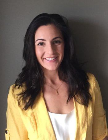 Tiffany Casaccio, LLPC
