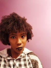 Sierra Johnson, Psychometrician <