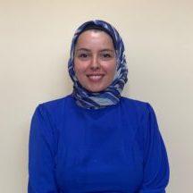 Novi MI Psychologist, Therapist Rula Mohammad, TLLP