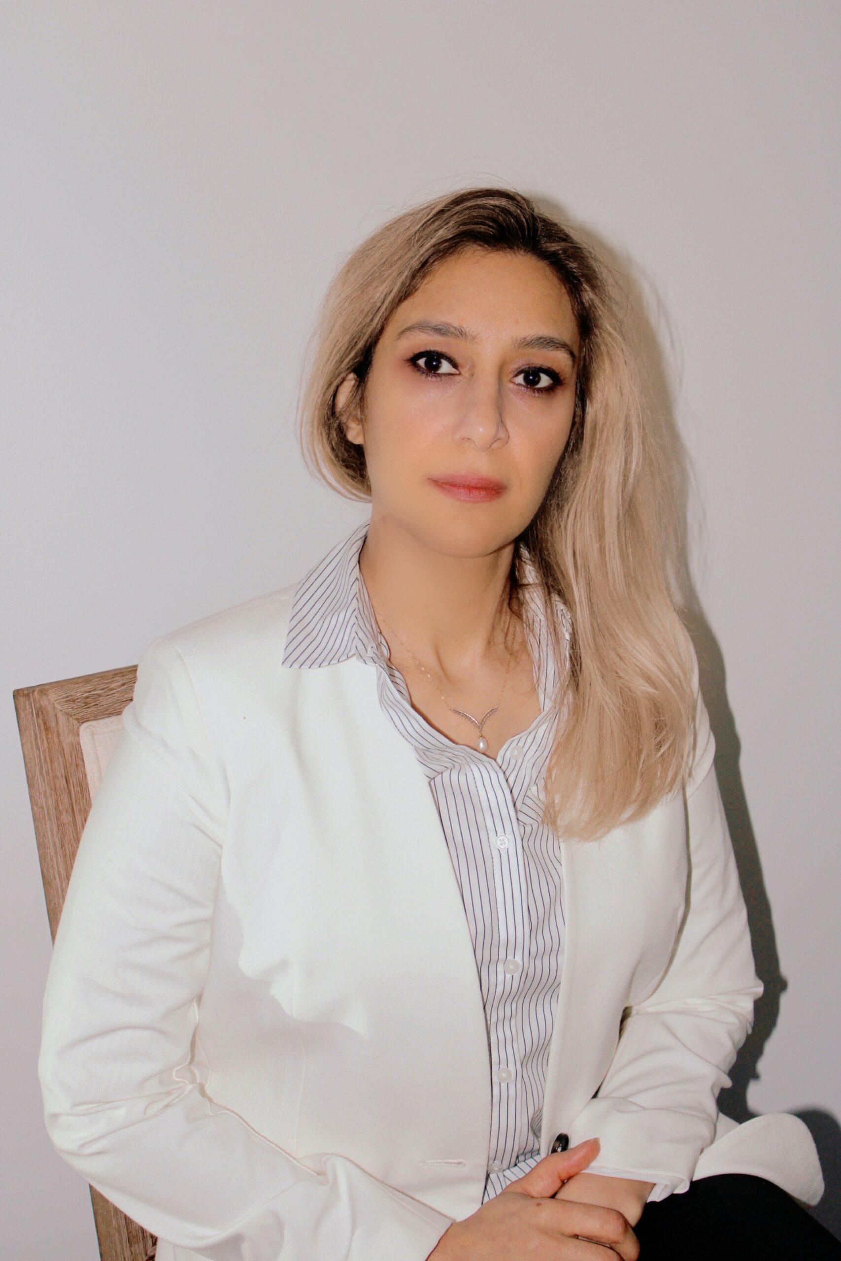 Novi MI Elham (Ellie) Moghaddam, TLLP