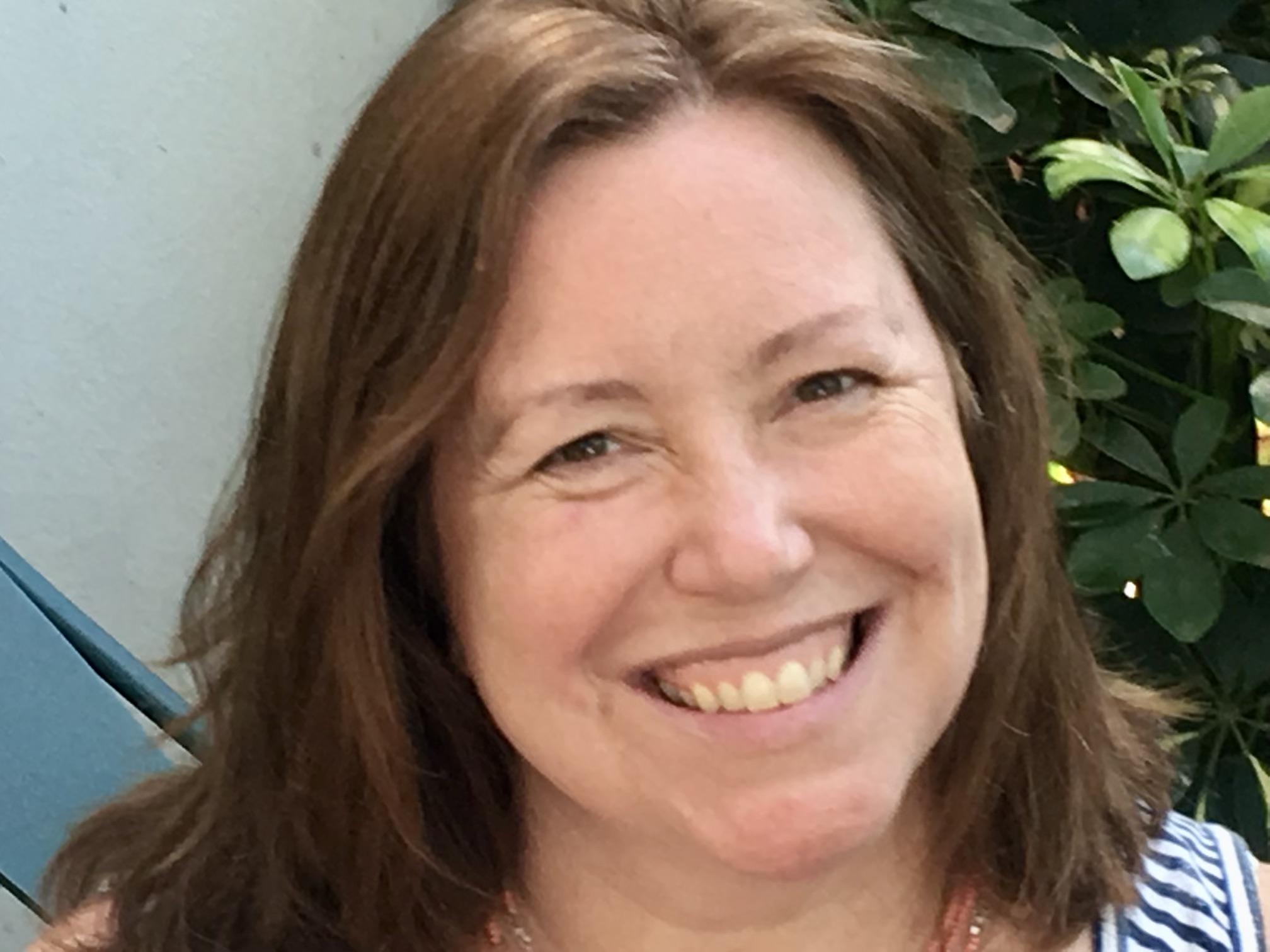 Ann Arbor MI Psychologist, Counselor, Psychotherapist, Therapist Kimberly Jones-Carr, LLMFT